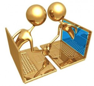 Professional Internet Friendship is the New BUZZ!! Image: profitbuildersystem