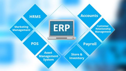 Top 6 Benefits Of Implementing ERP Software In An