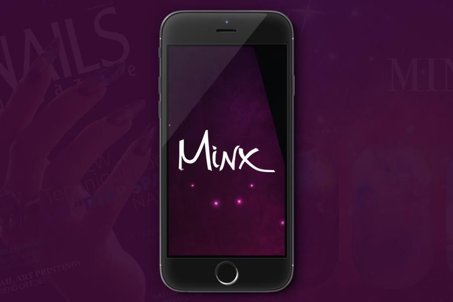 Minx: E-Commerce App