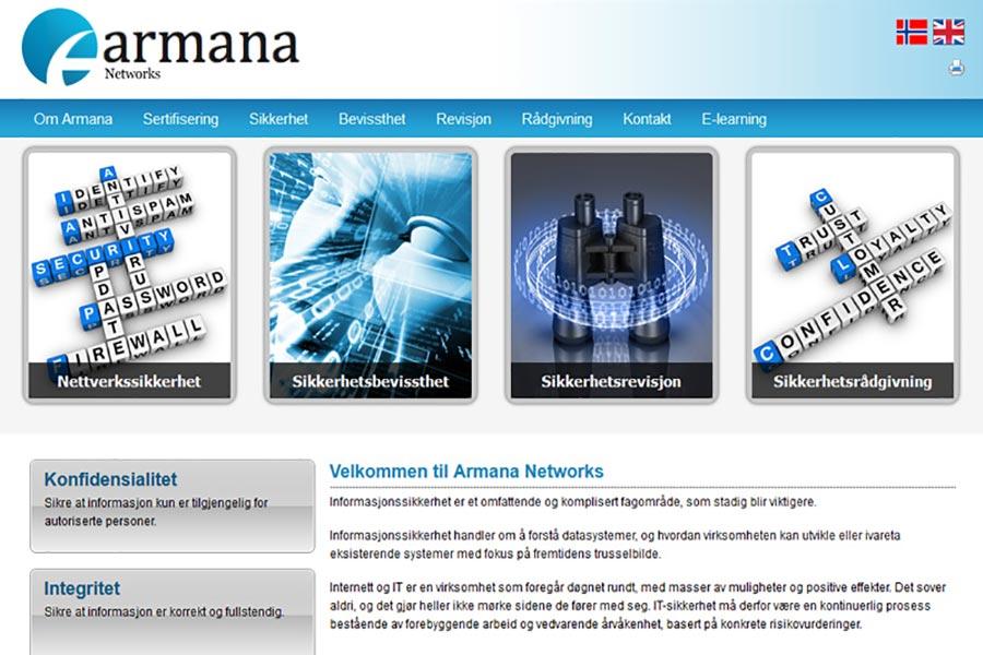 Armana Networks