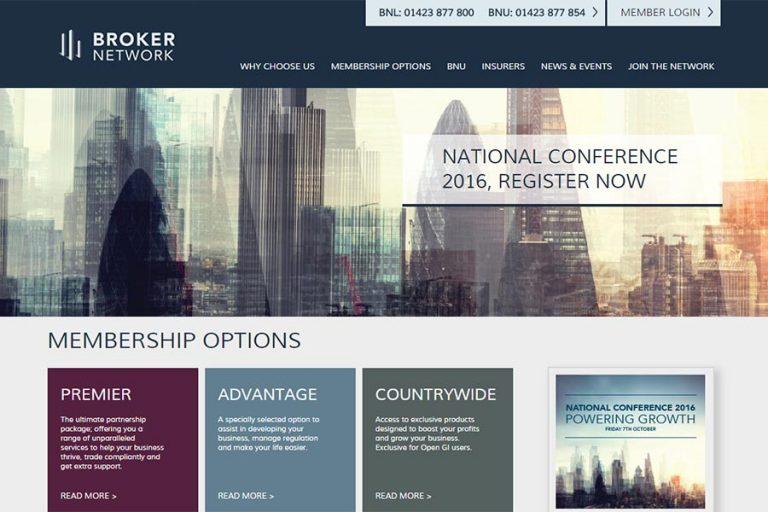 broker-network