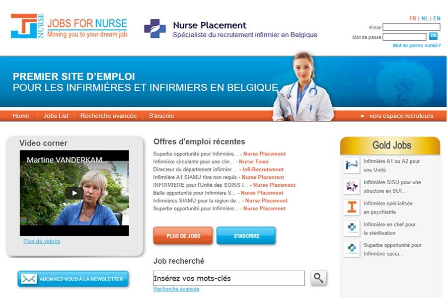 Jobs For Nurse