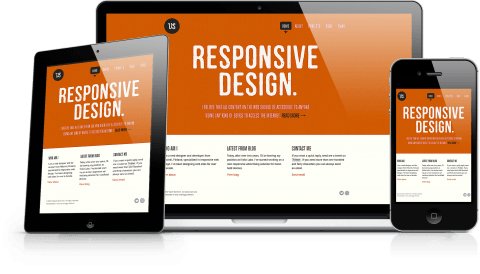 How to create a Responsive web design for Mobile Platforms?