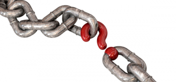 Missing Links or Broken Links
