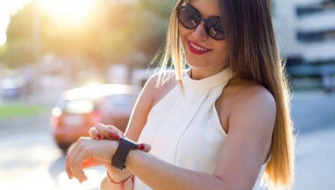 Wearable devices and how they can help business setups become a success