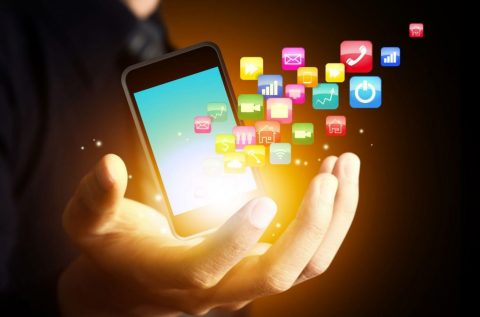 Knowing the basic know-how of mobile application design