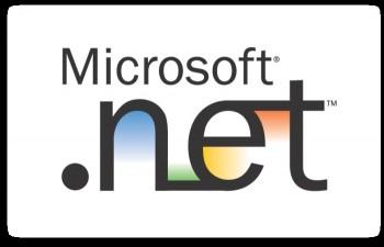 Microsoft .net framework image