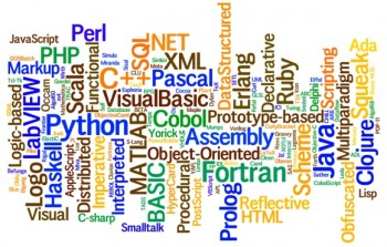 programming languages for 2016