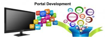 web online portal development company