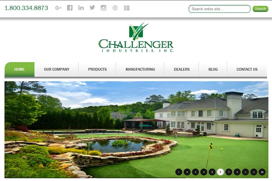 Challenger Turf