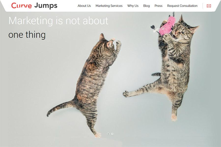 Curve Jumps