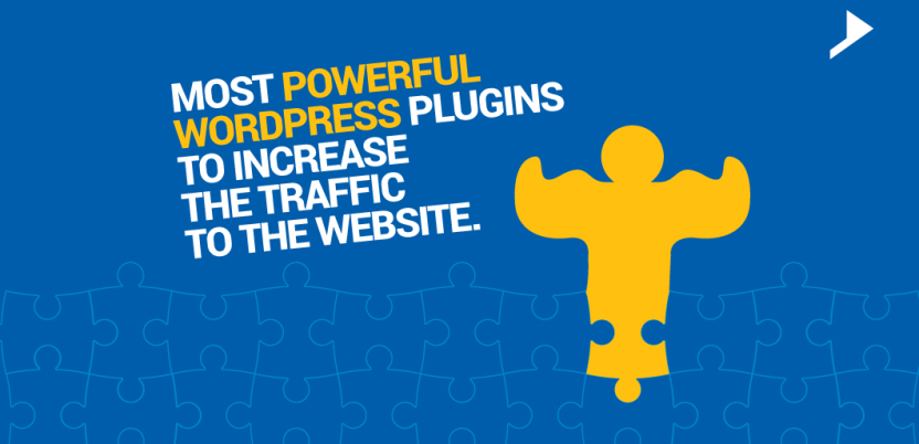 4 Easy WordPress Plugins That Boosts Traffic Flow On Your Website