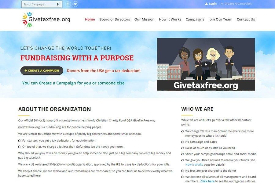 give-tax-free