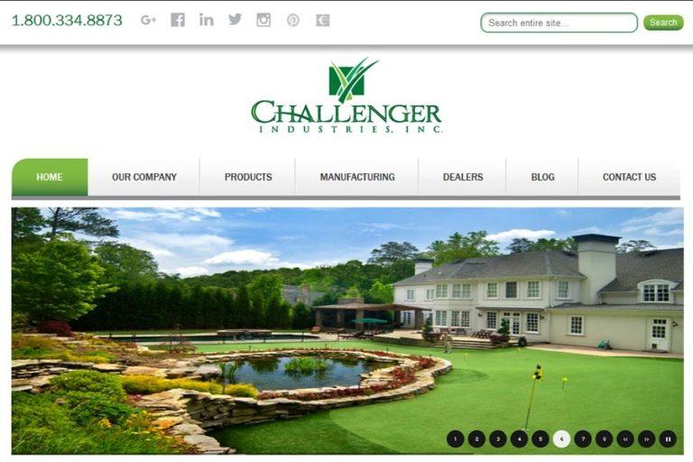 challenger-turf
