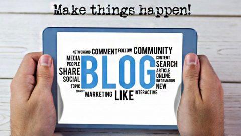 7 Simple Tips For Blog Branding