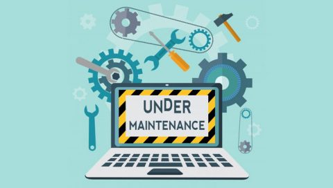 5 Benefits Of Website Maintenance For Your Business