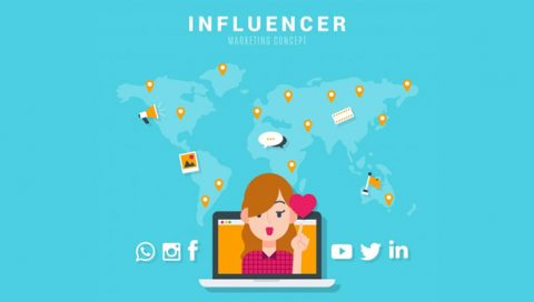 5 Top Reasons Why Influencer Marketing Is Good For Your Business