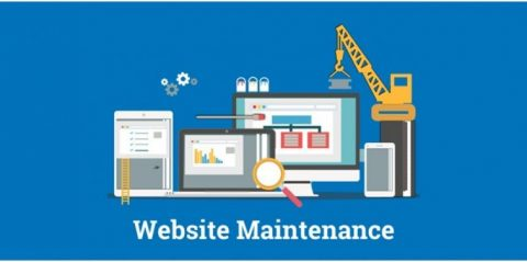 Regular Maintenance Of  Your Website Expands Your Business