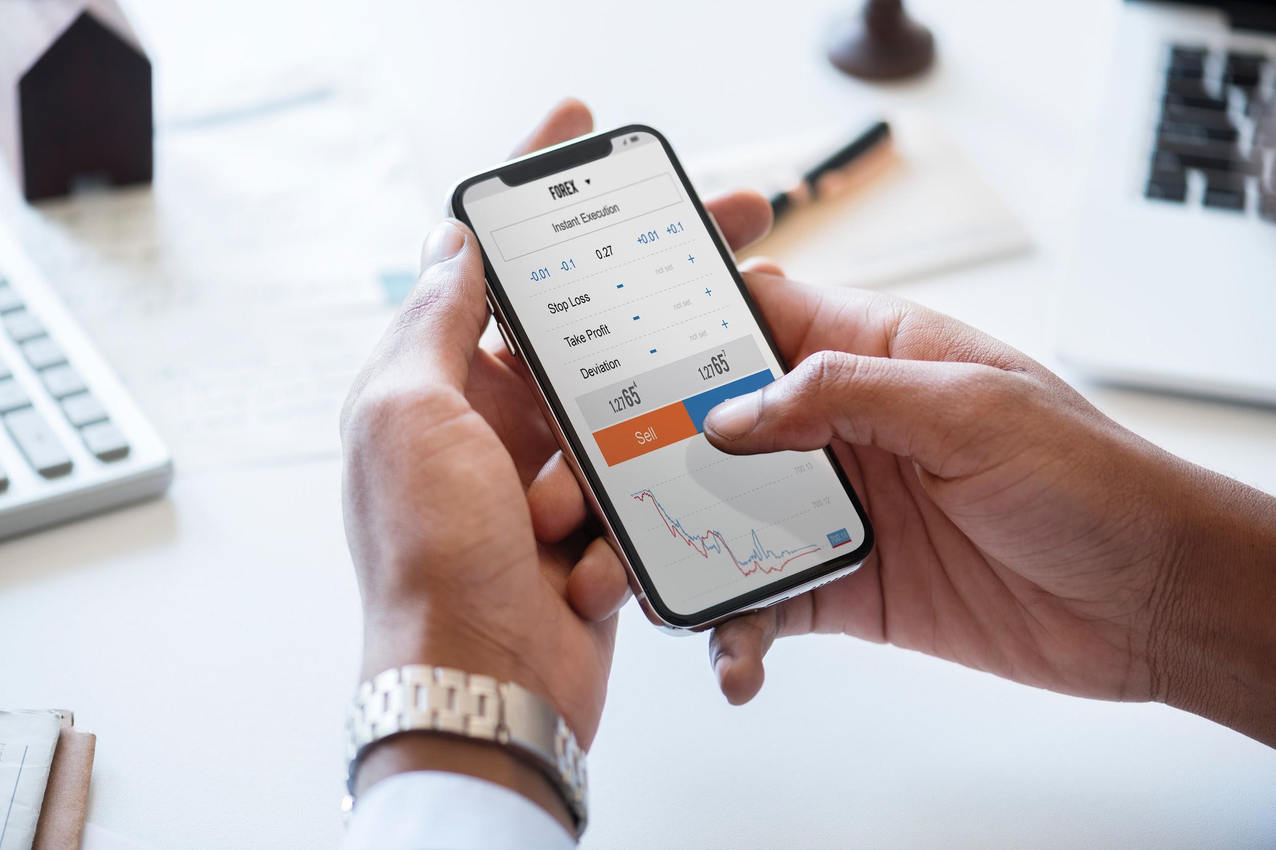iOS Mobile App Development Tools